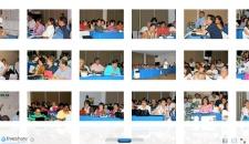 Fotografías del Evento en Facebook